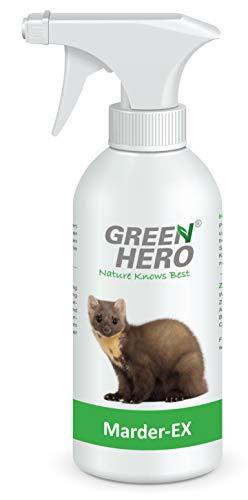 Green Hero Marder-Ex Spray gegen...