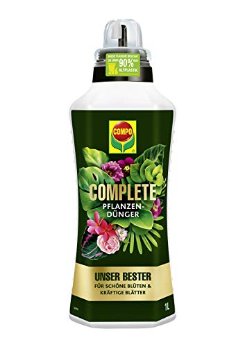 Compo COMPLETE Pflanzendünger für alle...