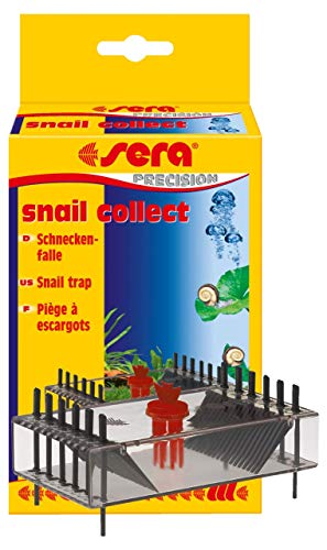 sera (08585) snail collect - die...