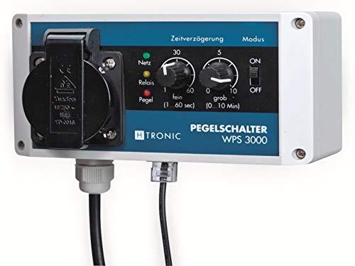 H-Tronic WPS 3000 Wasserpegelschalter...