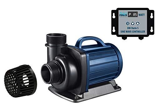 AquaForte Filter-/Teichpumpe DM-22.000...