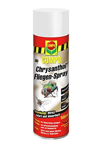 COMPO Chrysanthol Fliegen-Spray,...