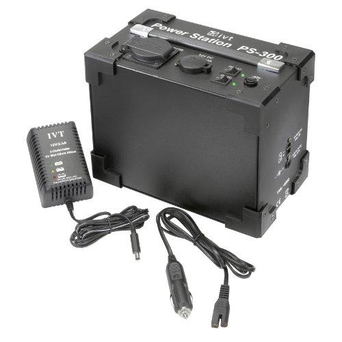 IVT 430100 Power Station PS-300 Mobile...