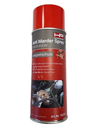 HP-Autozubehör 10218 Anti-Marder Spray...