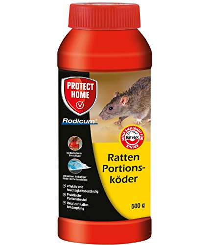 PROTECT HOME Rodicum Ratten...