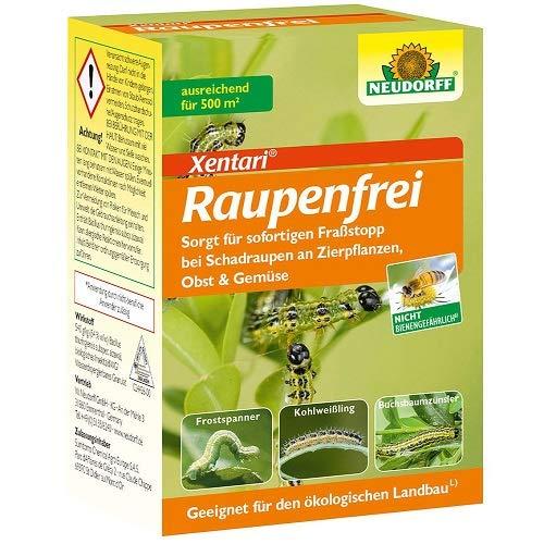 Neudorff Raupenfrei Xentari 25g gegen...