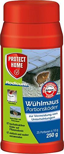 PROTECT HOME Rodicum Wühlmaus...