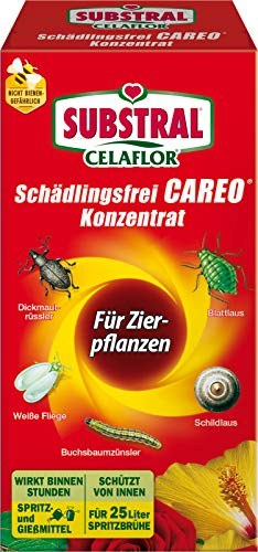 Substral Celaflor Schädlingsfrei Careo...