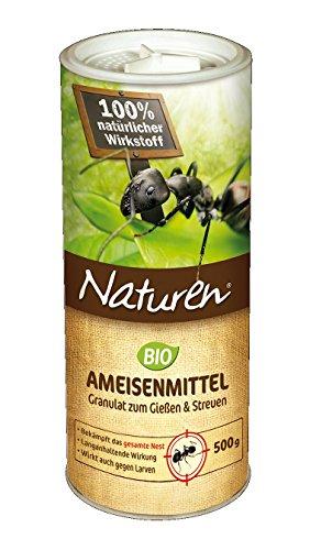Naturen Ameisenmittel, staubfreies...