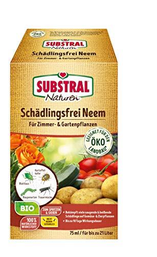 Naturen Bio Schädlingsfrei Neem,...