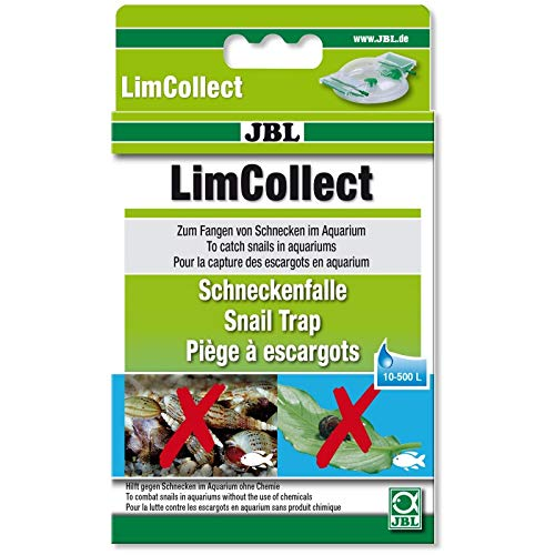 JBL LimCollect II 61401 Chemiefreie...
