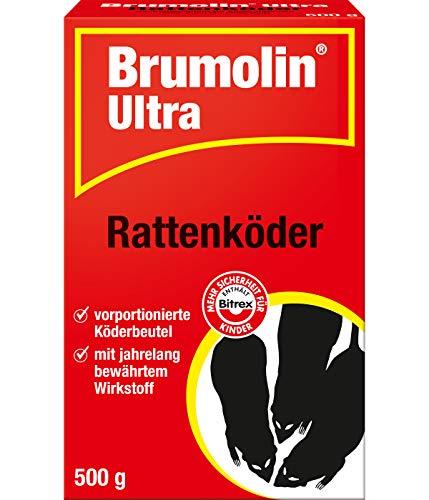 PROTECT HOME Brumolin Ultra...