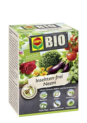 Compo Bio Insekten-Frei Neem,...