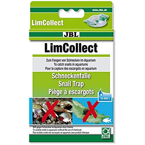 JBL LimCollect II Chemiefreie...