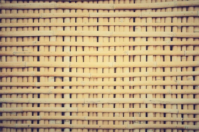 Bambusmatte für Katzen