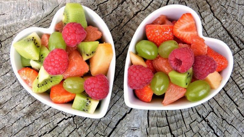 Fruchtfliegen loswerden - Obst