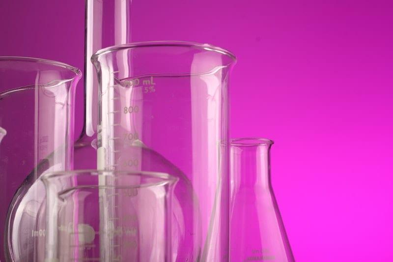 Schneckenkorn - Chemie