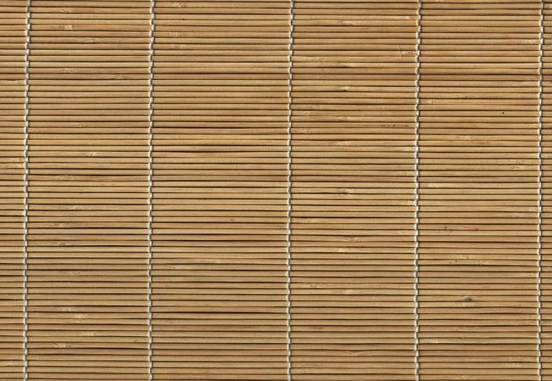 Bambus Balkon