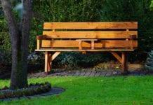 Holzmöbel pflegen