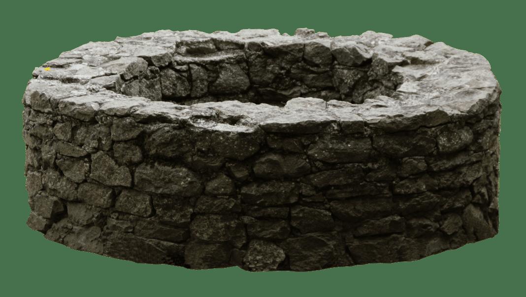 Brunnenpumpe