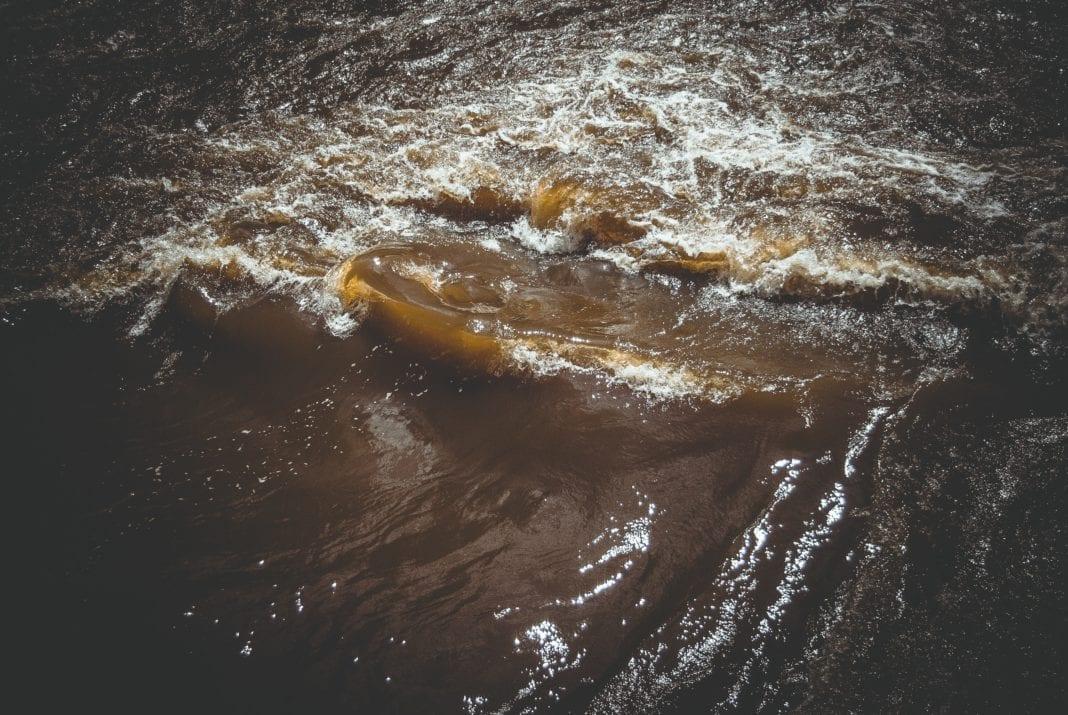 Poolwasser trüb