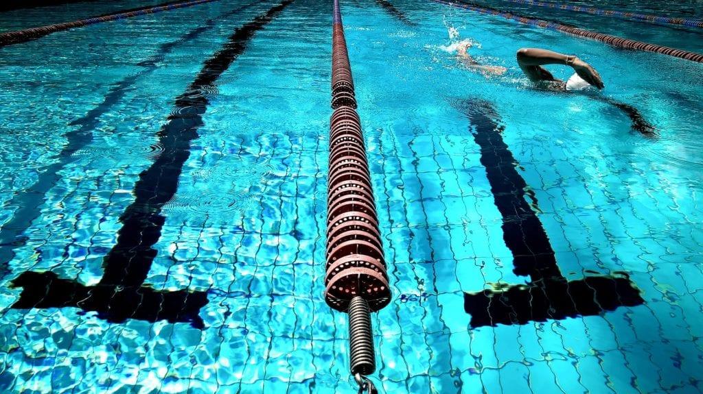 Chlor - Schwimmbadgeruch