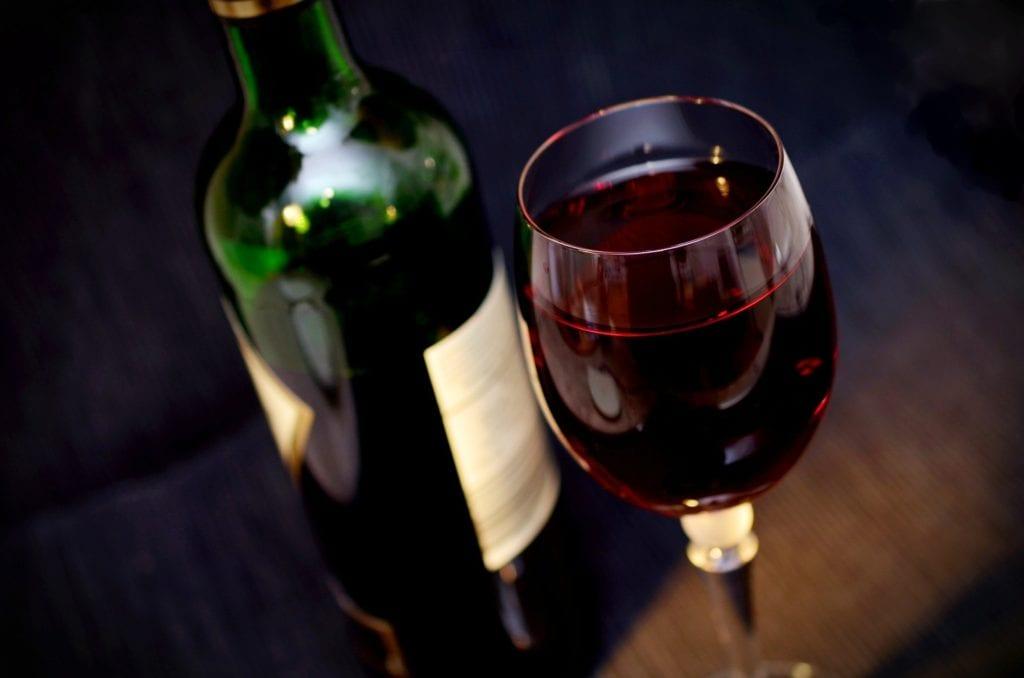 Wein - Obstfliege